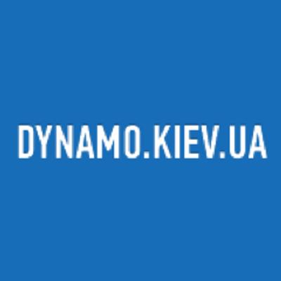 Продвижение в ТОП футбольного сайта Динамо Киев от Шурика