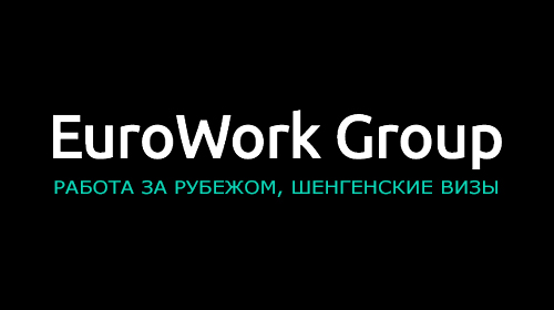 Создание сайта EuroWork