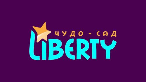Создание сайта детского садика Liberty